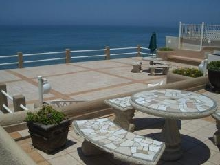Oceanfront Privacy - Amazing Feel! - Baja California Norte vacation rentals