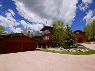 Spectacularly Elegant Executive Mansion by Lake - Dillon vacation rentals