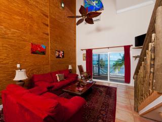 Sir Turtle Beach - Villa1 red - Little Cayman vacation rentals