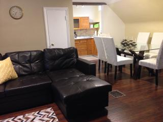 New Exec. Apartmt.  2 BR- Fully Furnished-All Incl - Oakville vacation rentals