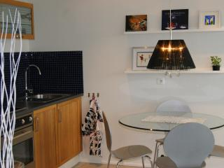 Cosy ap and great view in Reykjavik area & parking - Garoabaer vacation rentals