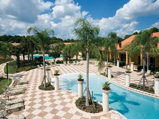 Eden Garden in Encantada Resorts 2 Bedrooms - Kissimmee vacation rentals