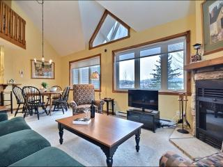 Lovely Mountain and Lake Views - Short Walk to the Village and Shuttle (6234) - Amos vacation rentals