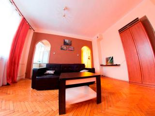 Midnight - Moscow vacation rentals
