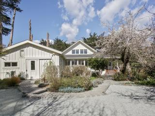 The Bo House - Bolinas vacation rentals