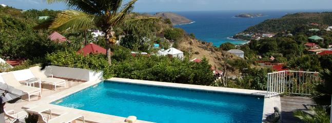 SPECIAL OFFER: St. Barths Villa 211 Ideal For Families, Groups Of Friends, As Well As Just One Couple. - Anse des Flamands vacation rentals