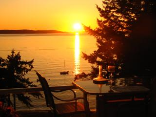 Sunset Condo - Port Townsend vacation rentals