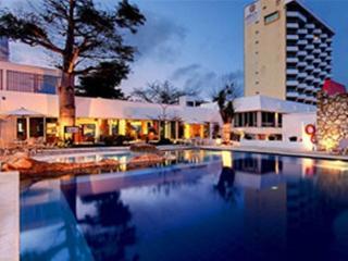 Mexico Cozumel El Cid La Ceiba, Beach Hotel - Cozumel vacation rentals