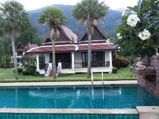 Koh Chang Ocean Front Home - Koh Chang vacation rentals