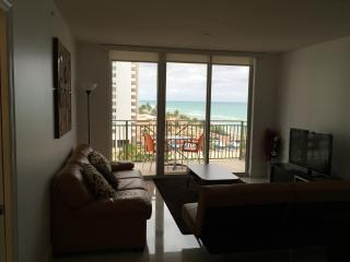 2080 Ocean Drive Incredible Ocean View - Hallandale vacation rentals
