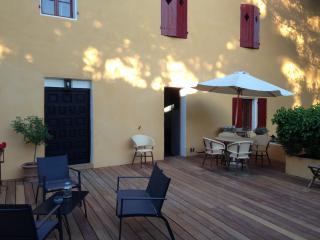 Villa Roumanille - Aix-en-Provence vacation rentals