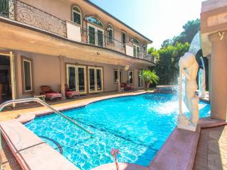 Beverly Hills Venetian Estate - Los Angeles vacation rentals