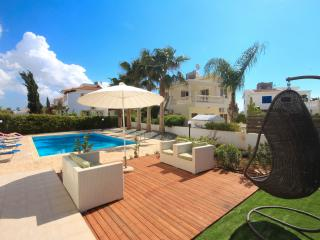 VILLA BLUE PALMS 1 - Ayia Napa vacation rentals
