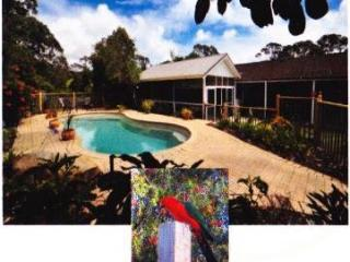 Magnolia house - Cambewarra vacation rentals