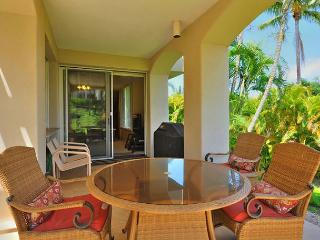 Palms at Wailea 2303 Ground Floor 2bd 2ba Sleeps 6 Great Rates! - Wailea vacation rentals