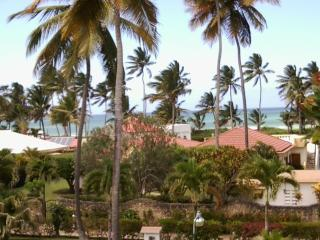 ocean view, luxury 1 bedroom apartment 80m² - Cabarete vacation rentals