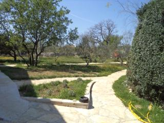 Pridraga for 4 with AC and garden - Posedarje vacation rentals