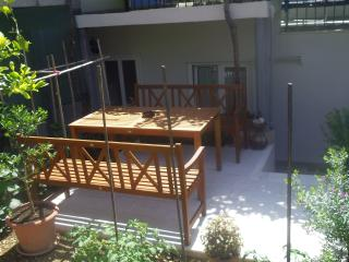 Daby for 4 with AC and BBQ - Dugi Rat vacation rentals