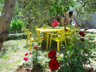 Island stone house for 3 - Ugljan vacation rentals