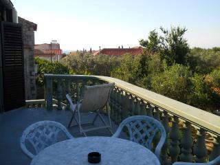 Island stone house for 5 - Ugljan vacation rentals