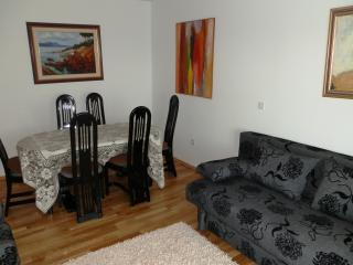 Love Novi 3 for 5 with sea view and AC - Novi Vinodolski vacation rentals