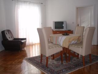 Like Novi 5 for 5 with air conditioning and sea view - Novi Vinodolski vacation rentals