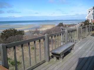 Perched on a Bayside Dune facing Sunsets - Eastham vacation rentals