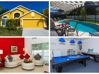 Mickey's Ritz- Luxury 4 Bed 3 Bath Villa - Kissimmee vacation rentals