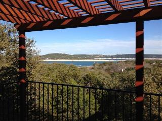 Fabolous 6 Bedroom Lake House - Texas Hill Country vacation rentals