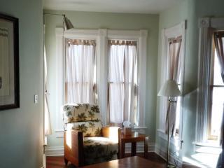 Historic Shotgun Victorian Home - Buford vacation rentals