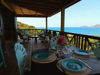 Surfside Gardens - Tortola vacation rentals