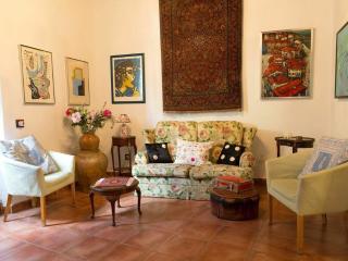 La Casita Tenerife - Arafo vacation rentals