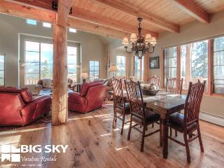 Moonlight Mountain Home Indian Summer - Big Sky vacation rentals