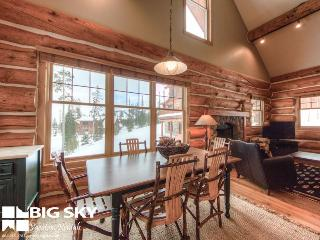 Powder Ridge Rosebud 7 (Former 123) - Big Sky vacation rentals