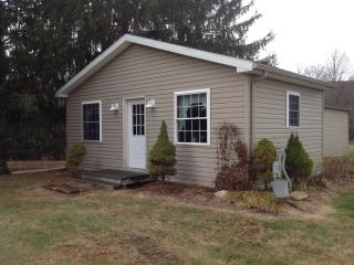 Dream on Farm Cottage - Orrstown vacation rentals