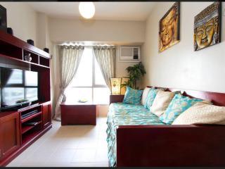 Bonifacio Global City Condo - National Capital Region vacation rentals