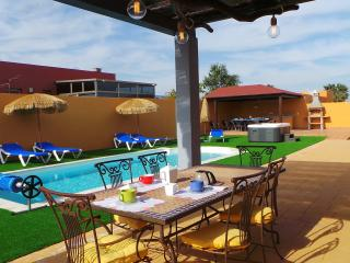 NEW MODERN VILLA AT GOLF SALINAS GOLF - Caleta de Fuste vacation rentals