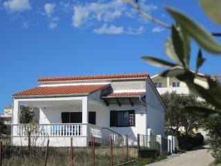 Vacation Rental in Northern Dalmatia