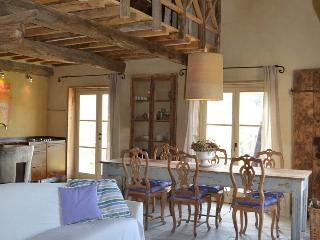 Tobacco Loft - Beautiful Architectural splendor - Anghiari vacation rentals