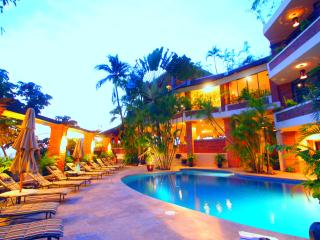 Exclusive Luxury 12bd Staffed private villa w/pool - Puerto Vallarta vacation rentals