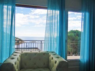 Cala Costa Brava in Canyelles Petites - Roses Ap 1 - Roses vacation rentals