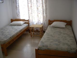 Apartment for two people at the sea. - Ammouliani vacation rentals