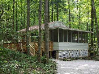 Cedar Chest - Berkshires vacation rentals