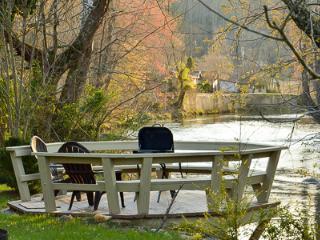 River Cottage - Franklin vacation rentals