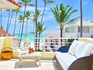 Beach House ''Pina Colada'' Ocean View WiFi - Punta Cana vacation rentals