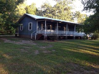 Talledaga Race home - Talladega vacation rentals