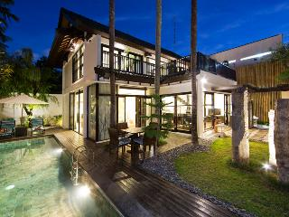 Japanese Style 2 Bedroom Villa in Seminyak Center - Seminyak vacation rentals