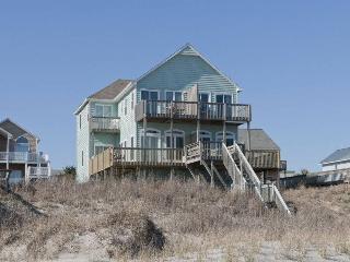 Freebird West - Emerald Isle vacation rentals