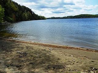 Strawberry Acres Cottages - Westmore vacation rentals