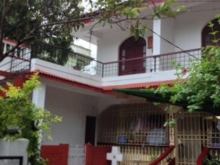 ALEXMARIE GUESTHOUSE  & VACATION RENTAL IN CANDOLI - Candolim vacation rentals